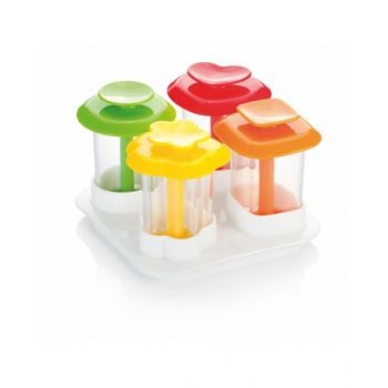 "Tescoma Canapé Makers, 4 Shapes ""Presto Foodstyle"" TES422240"