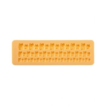 """Tescoma Silicone Moulds, Bordure With Flowers """"Delicia Deco"""" TES633042"""