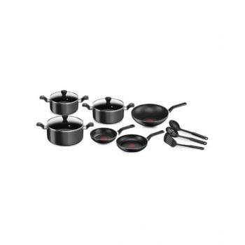 Tefal Cwr Set Cook N Clean 12 Pcs Tfb29990