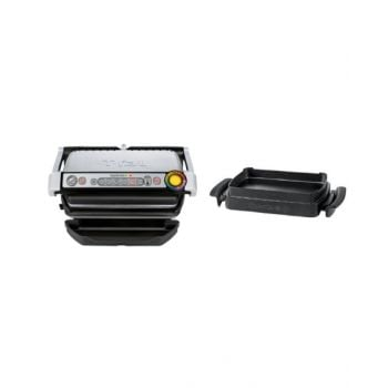 Tefal Grill Optigrill Snack-Bake Tfgc715D28