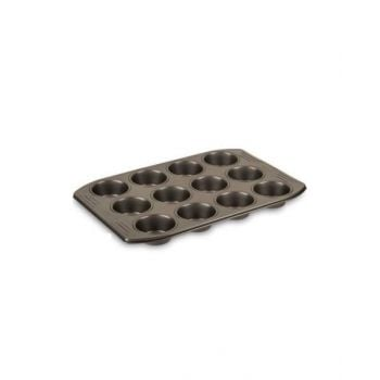 Tefal Muffins Tray Easy Grip Gold Tfj1625745