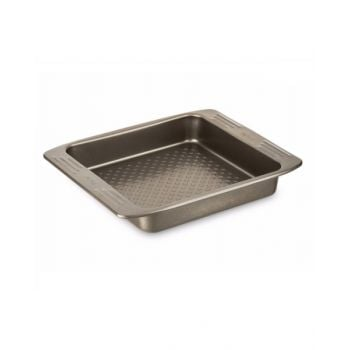 Tefal Large Baking Tray Easy Grip Gold 30*40