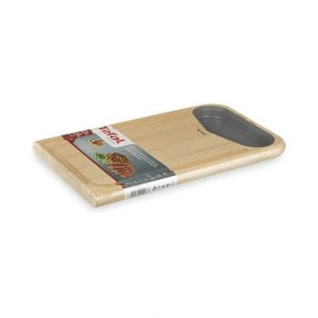Tefal Wooden Cutting Board Comfort Touch TFK2215514
