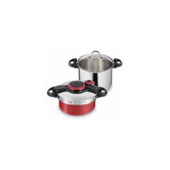 Tefal Clipsominut Set 4Pcs - P4635331