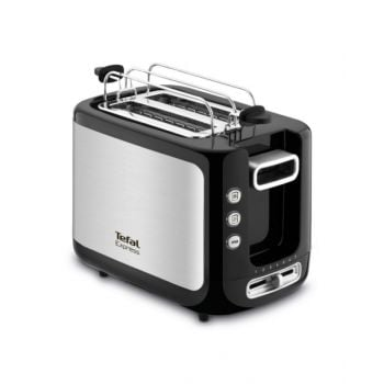 Tefal Toaster Two Slot New Express TFTT365027