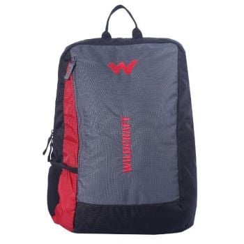 Wildcraft Laptop Backpacks Red WC14321141