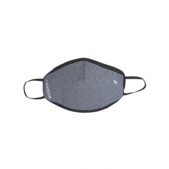 Wildcraft Face Mask Grey WC14380124