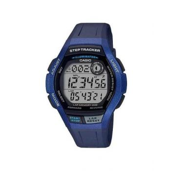 Casio WS-2000H-2AVDF Youth Sports Digital Resin Watch For Men