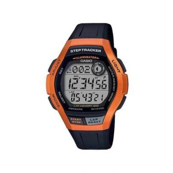 Casio WS-2000H-4AVDF Youth Sports Digital Resin Watch For Men