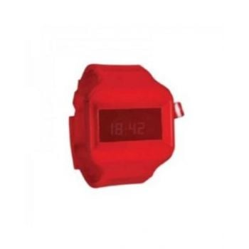 Wize & Ope Red Swoop Slides For Watch  Sl-Sw-3 WSLSW3