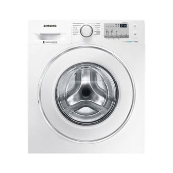 Samsung Front Load Washer 7 Kgs WW70J3283KWSG