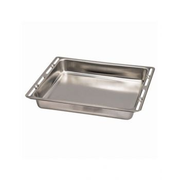 Xavax Baking/Oven Tray Stainless Steel, 44.5 Cm - 111503